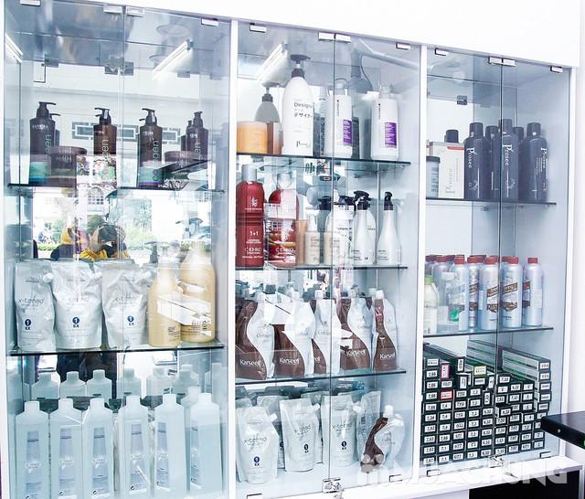 Trọn gói làm tóc cao cấp tại Viện tóc Đức Ngọc - 27