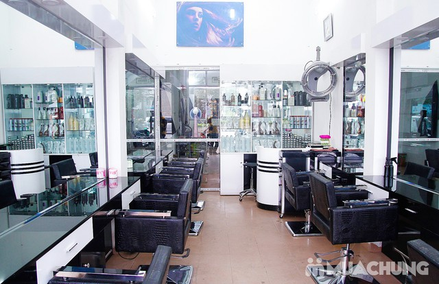Trọn gói làm tóc cao cấp tại Viện tóc Đức Ngọc - 21