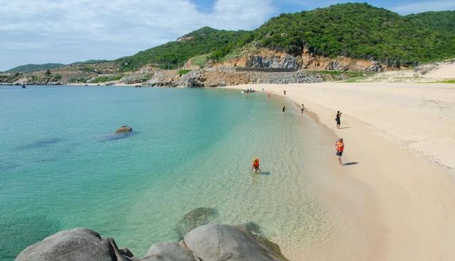 Tặng 5 chuyến du lịch Nha Trang cho 5 chủ nhân may mắn tháng 12