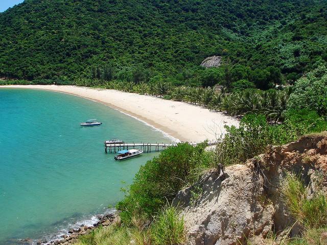 Cù Lao Chàm đi về trong ngày - Trải nghiệm vẻ đẹp của đảo khơi xa - 8