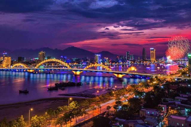 Khách sạn Lion Sea 3* Đà Nẵng - Ngay biển Mỹ Khê - 1