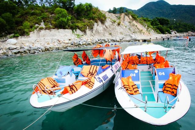 Cù Lao Chàm đi về trong ngày - Trải nghiệm vẻ đẹp của đảo khơi xa - 9