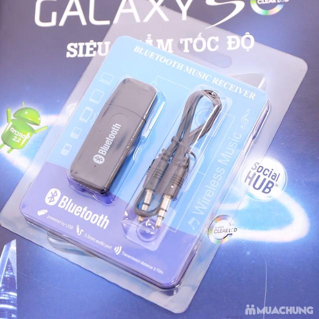 USB Bluetooth- biến loa thường thành loa Bluetooth - 8