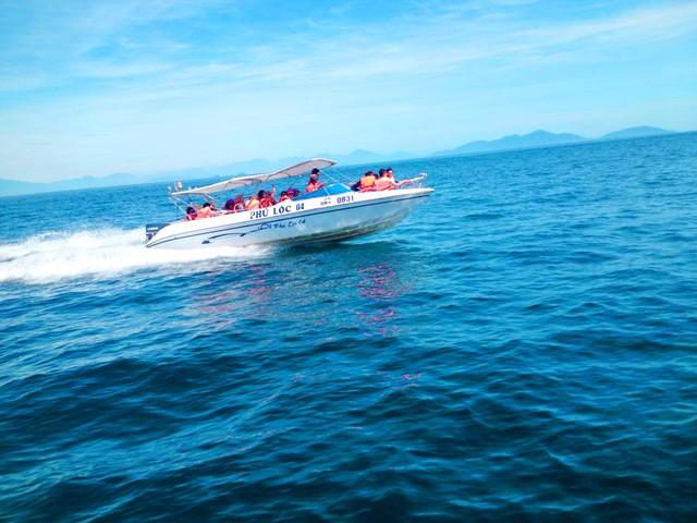Cù Lao Chàm đi về trong ngày - Trải nghiệm vẻ đẹp của đảo khơi xa - 11