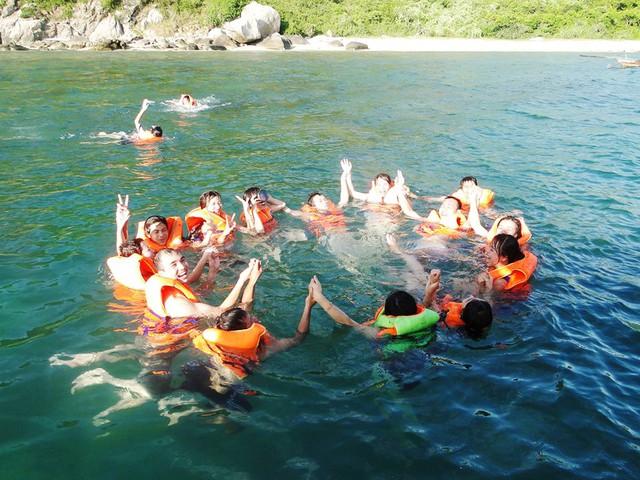 Cù Lao Chàm đi về trong ngày - Trải nghiệm vẻ đẹp của đảo khơi xa - 19