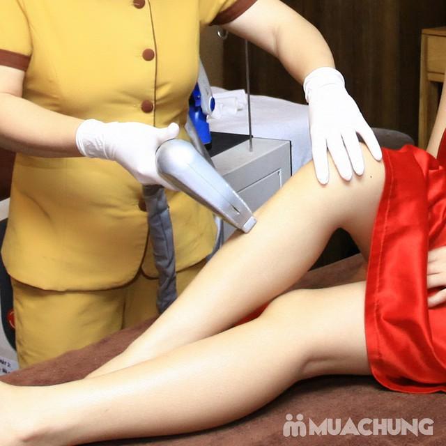 Triệt lông CN Hàn Quốc 2016- An toàn, hiệu quả cao Mộc Spa - 5