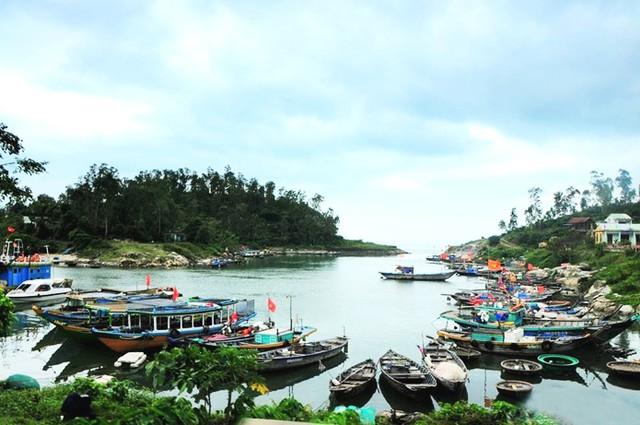 Cù Lao Chàm đi về trong ngày - Trải nghiệm vẻ đẹp của đảo khơi xa - 17
