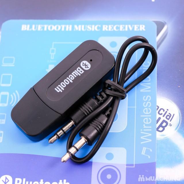 USB Bluetooth- biến loa thường thành loa Bluetooth - 6