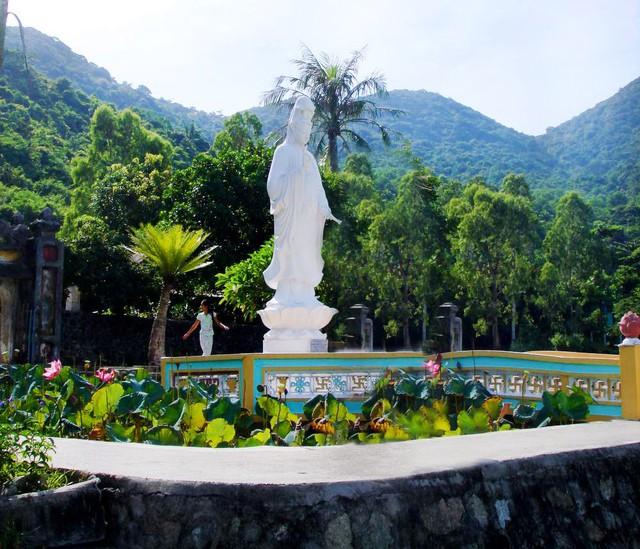 Cù Lao Chàm đi về trong ngày - Trải nghiệm vẻ đẹp của đảo khơi xa - 21