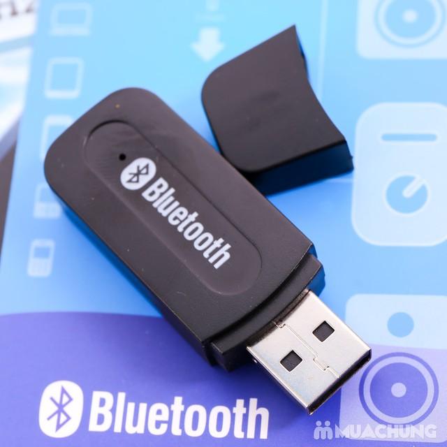 USB Bluetooth- biến loa thường thành loa Bluetooth - 7