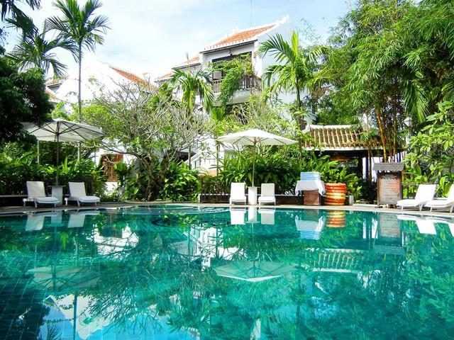 Ancient House Resort & Spa Hoi An 4* - 5 phút đi xe đến Phố Cổ - 2