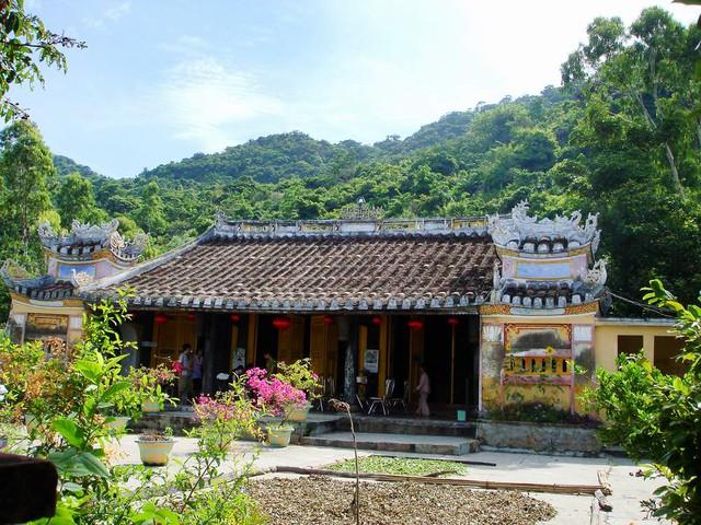 Cù Lao Chàm đi về trong ngày - Trải nghiệm vẻ đẹp của đảo khơi xa - 18