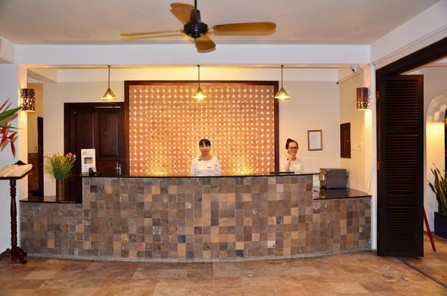 Ancient House Resort & Spa Hoi An 4* - 5 phút đi xe đến Phố Cổ - 6