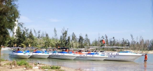 Cù Lao Chàm đi về trong ngày - Trải nghiệm vẻ đẹp của đảo khơi xa - 12