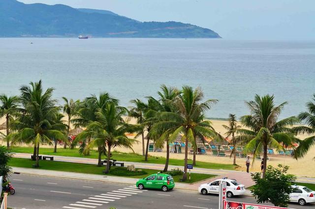 Golden Star Hotel 3* Đà Nẵng - 5 phút tản bộ đến biển Mỹ Khê - 14