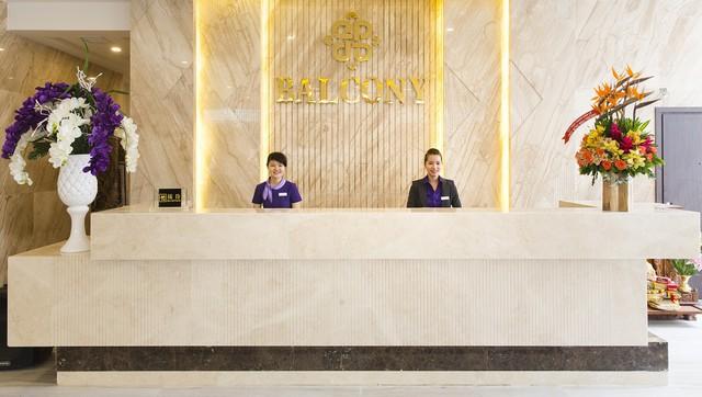 Balcony Hotel 3* Nha Trang - Phòng Superior City View 3N2D (có ban công) - 20