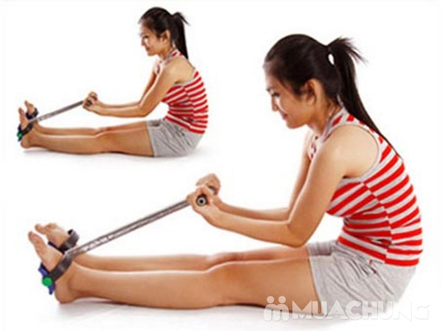 Dụng cụ tập thể dục đa năng Tummy Trimmer - 3