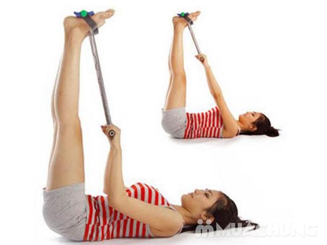 Dụng cụ tập thể dục đa năng Tummy Trimmer - 1