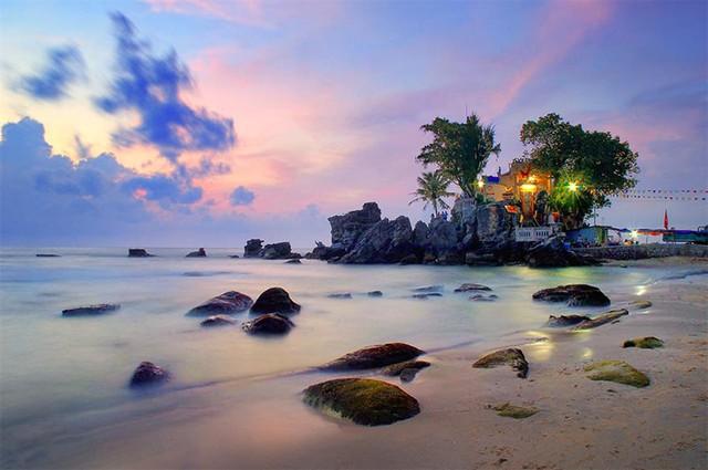 Halona Hotel Phú Quốc 2* - Trung tâm thị trấn Dương Đông - 9