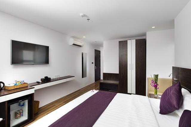 Balcony Hotel 3* Nha Trang - Phòng Superior City View 3N2D (có ban công) - 6