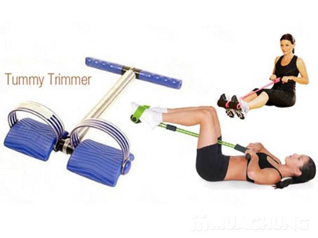 Dụng cụ tập thể dục đa năng Tummy Trimmer - 2