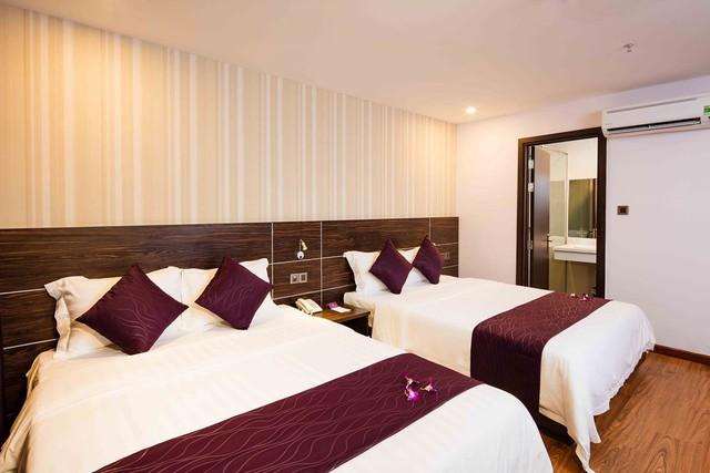 Balcony Hotel 3* Nha Trang - Phòng Superior City View 3N2D (có ban công) - 14