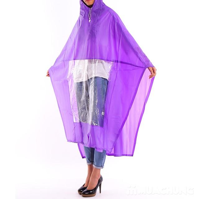 Combo 2 áo mưa 1 đầu Thành Nam - 1