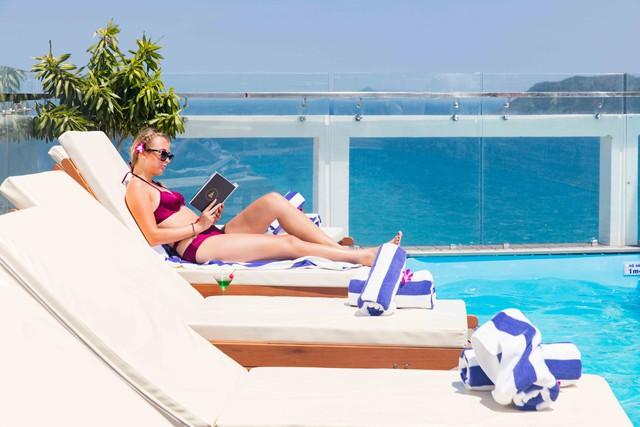 Balcony Hotel 3* Nha Trang - Phòng Superior City View 3N2D (có ban công) - 3