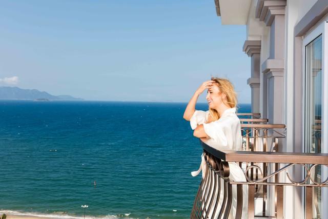 Balcony Hotel 3* Nha Trang - Phòng Superior City View 3N2D (có ban công) - 8