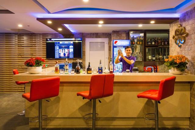 Balcony Hotel 3* Nha Trang - Phòng Superior City View 3N2D (có ban công) - 7