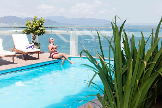 Balcony Hotel 3* Nha Trang - Phòng Superior City View 3N2D (có ban công) - 1