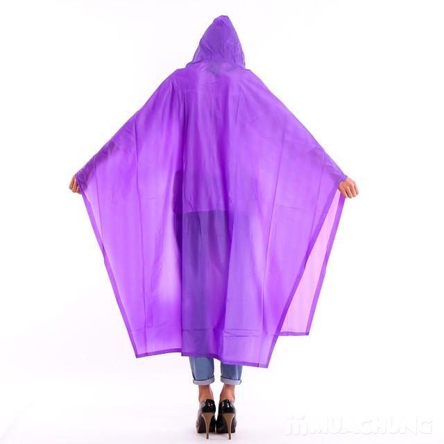 Combo 2 áo mưa 1 đầu Thành Nam - 7