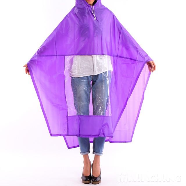 Combo 2 áo mưa 1 đầu Thành Nam - 6