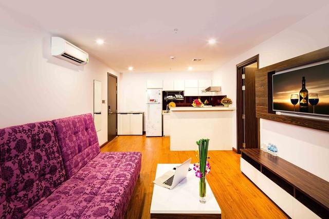 Balcony Hotel 3* Nha Trang - Phòng Superior City View 3N2D (có ban công) - 10