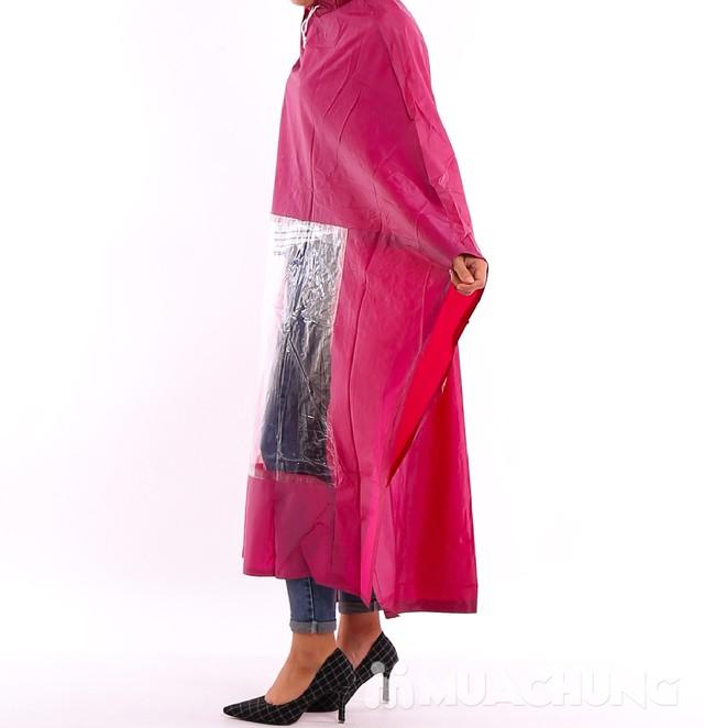 Combo 2 áo mưa đôi Thành Nam tiện dụng - 11