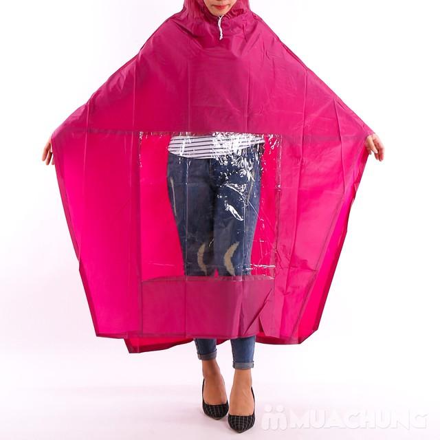 Combo 2 áo mưa đôi Thành Nam tiện dụng - 7