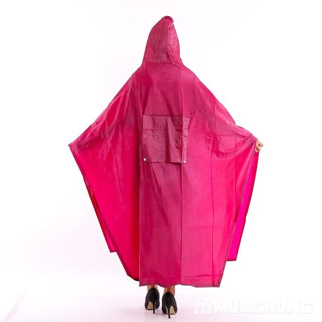 Combo 2 áo mưa đôi Thành Nam tiện dụng - 9