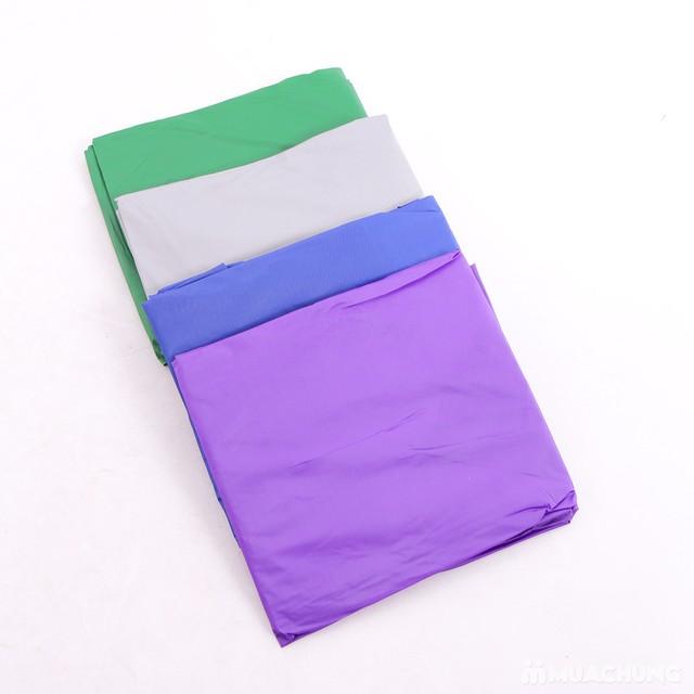 Combo 2 áo mưa đôi Thành Nam tiện dụng - 10