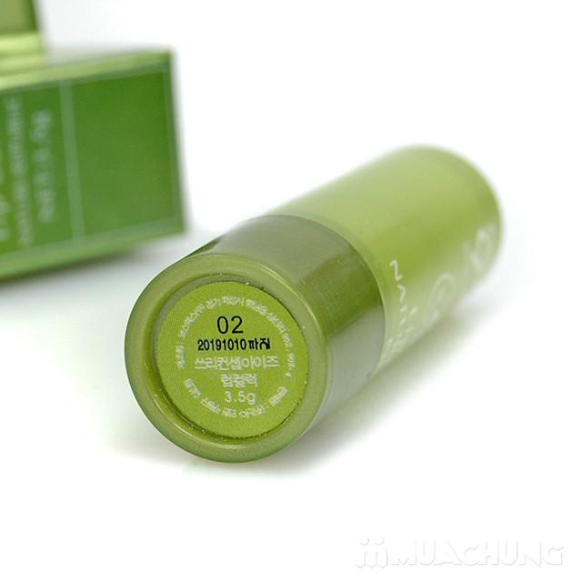 Son dưỡng môi Aloe Vera Nature Repulic - 6