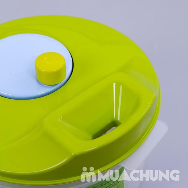 Rổ quay rau quả ly tâm Tashuan an toàn, tiện dụng - 13
