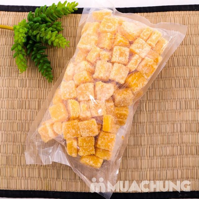 1kg đường thốt nốt Thành Lộc tốt cho sức khỏe - 1