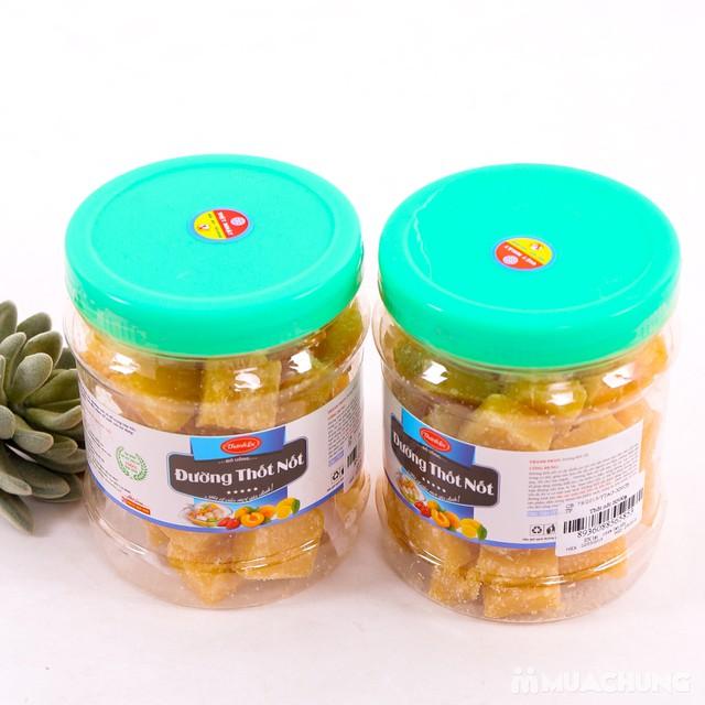 2 hộp đường thốt nốt Thành Lộc thơm dịu 500g/ hộp - 4