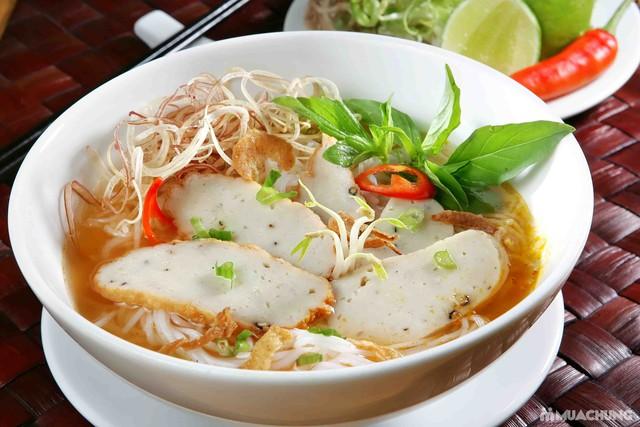 Đặc sản 1kg Chả cá Basa Làng Việt Xanh - 14