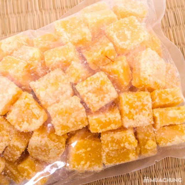1kg đường thốt nốt Thành Lộc tốt cho sức khỏe - 4