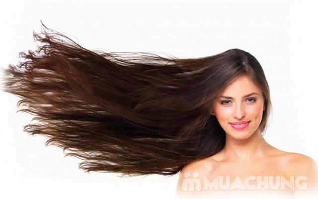 Cặp dầu gội, xả Sasaba 800ml tặng dưỡng tóc  - 12