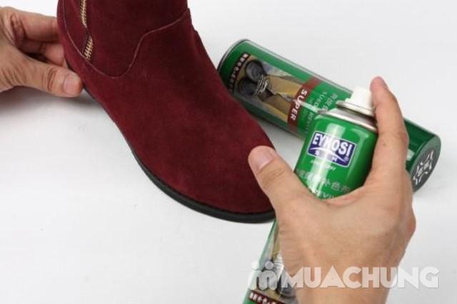 Bình xịt chống thấm Eykosi cho giày, quần áo, balo - 9