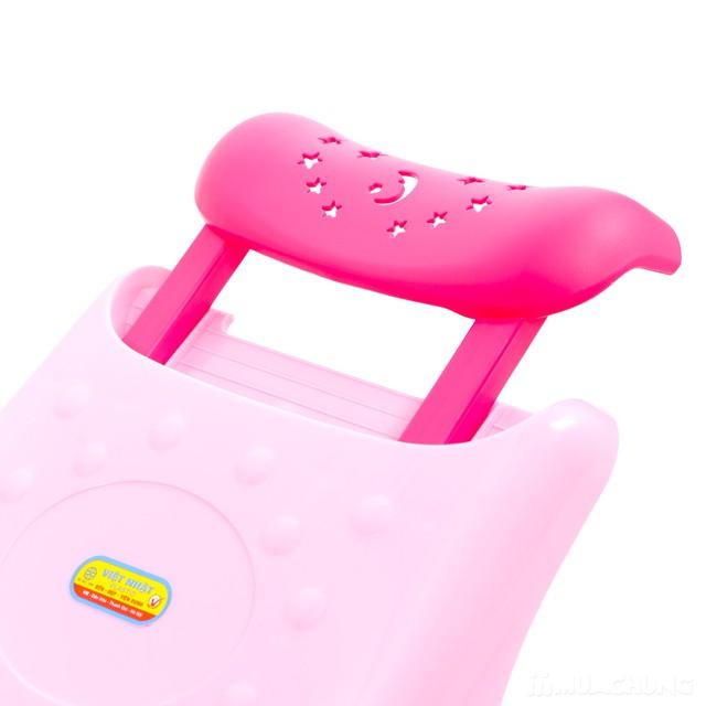 Ghế gội đầu an toàn cho bé chất nhựa bền chắc - 8