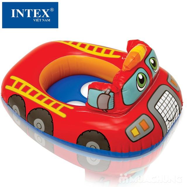 Phao bơi siêu xe Intex 59586 ngộ nghĩnh - 3