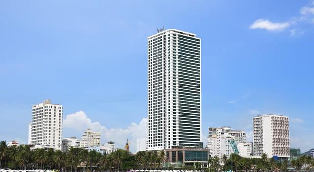 Căn hộ Condotel Nha Trang cho 2 người - Tọa lạc Mường Thanh Hotel 5 * - 1