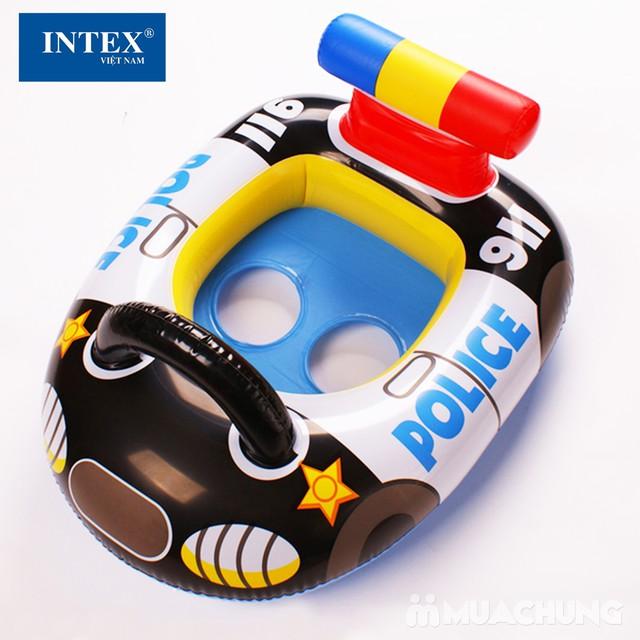 Phao bơi siêu xe Intex 59586 ngộ nghĩnh - 4